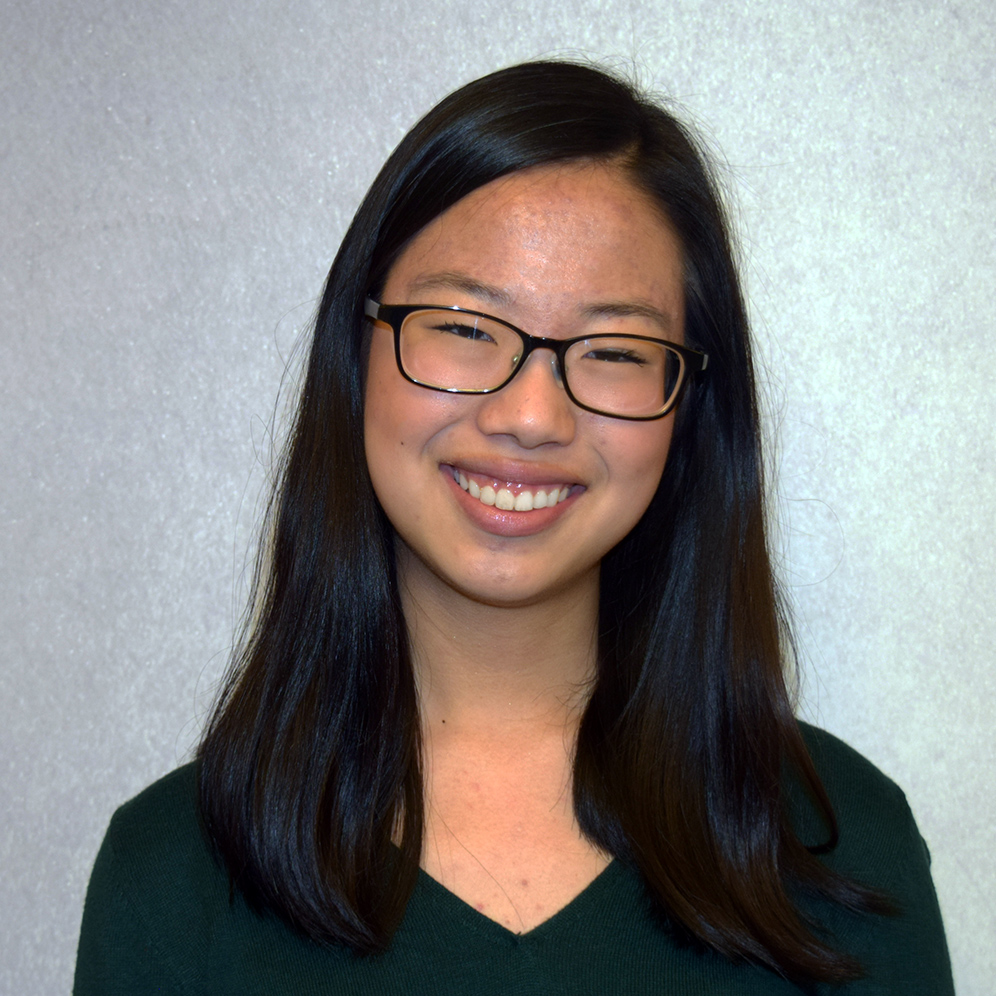 Sarah Chen web