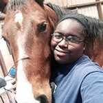 web Lashawnda Phillips (Recipient)